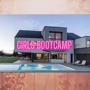 Girls Bootcamp